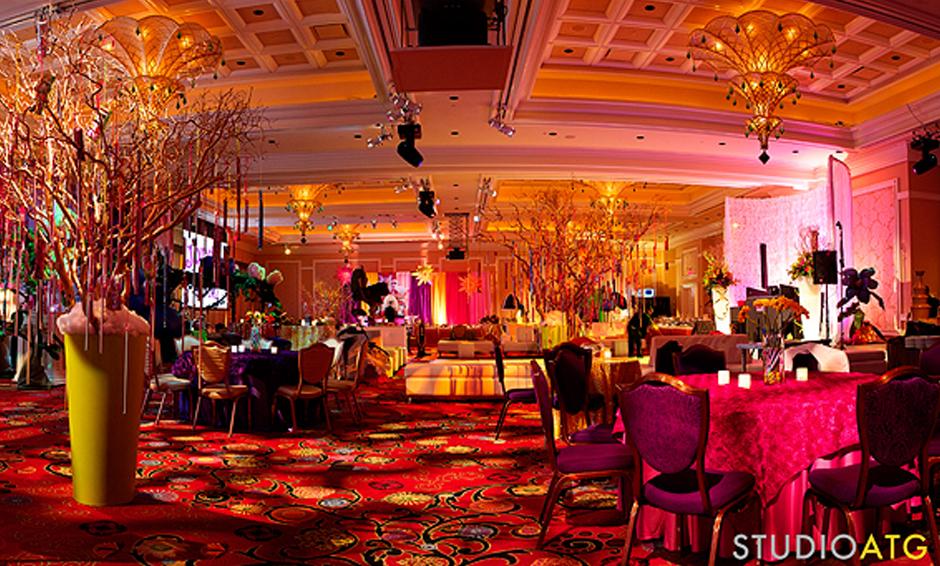 Las vegas event flowers decor junglespirit Image collections